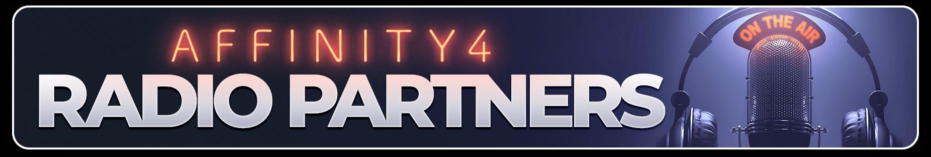 Affinity4 Radio Partners